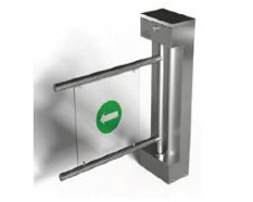VIP Swing Gate Turnike SG-212
